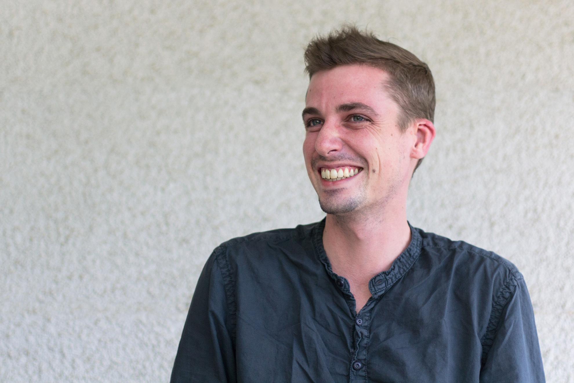 antoine carbonnier  ux designer et chef de projet digital